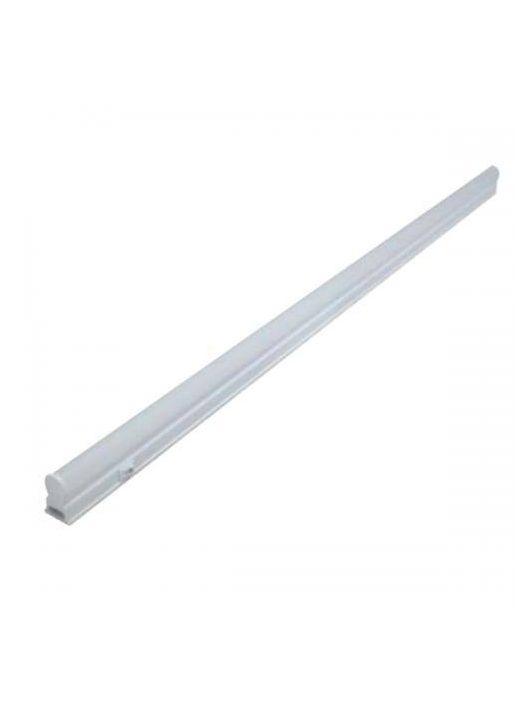 Led komplett lámpatest - 20W T5 120 cm