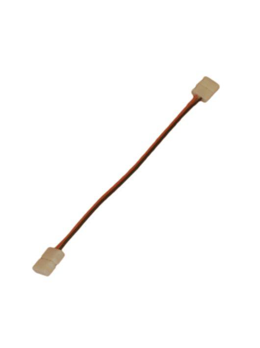 Sarok toldó kábel (15 cm) 3528 LED szalaghoz 8 mm